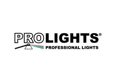 Music & lights prolights